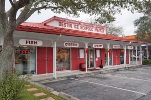 Destin Ice Seafood Market & Deli - Destin