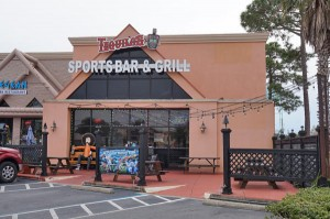 Tequila's Sports Bar And Grill - Miramar Beach