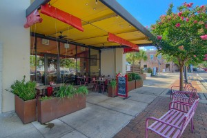 The Ruby Slipper Cafe - Pensacola