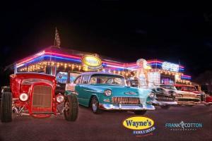 Wayne's Family Diner - Pensacola