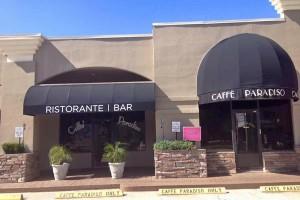 Caffe Paradiso - Tampa