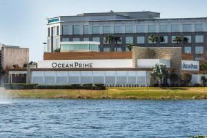 Ocean Prime - Tampa