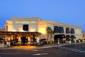 The Capital Grille - Tampa