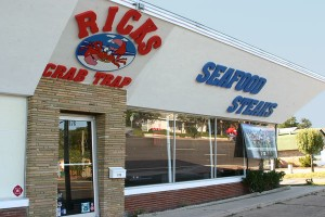 Rick's Crab Trap - Fort Walton Beach