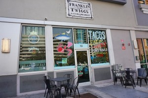 Franklin on Twiggs - Tampa
