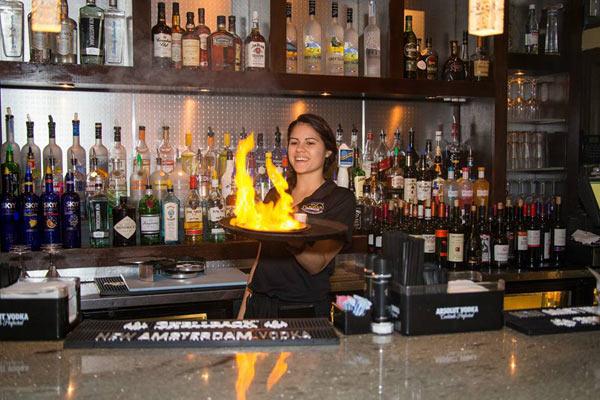 Acropolis Greek Taverna – Saint Petersburg   Urban Dining Guide