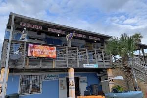 Cafe NOLA - Pensacola Beach