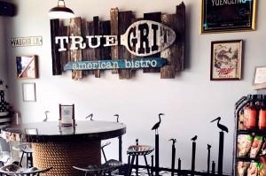True Grit American Bistro - Pensacola