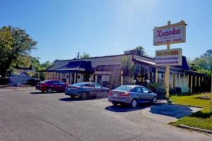 Kazoku Restaurant - Pensacola