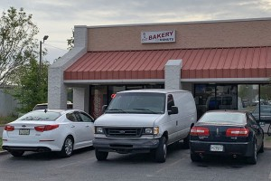 In & Out Bakery Cafe - Pensacola