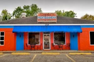 Sophi's Mediterranean Cafe, Market & Hookah Lounge - Biloxi