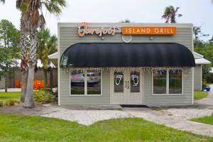 Barefoot Island Grill - Orange Beach