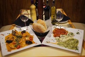 La Trattoria Cucina Italiana - Pensacola