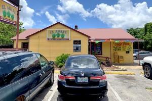 El Agave Mexican Restaurant - Pensacola