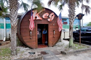 The Keg Lounge & Grill - Orange Beach
