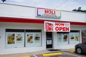 Holi Indian Cuisine -  Fort Walton Beach