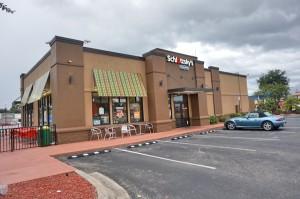 Schlotzsky's - Pensacola