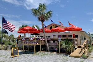 Alibi Beach Lounge & Grill - Panama City Beach