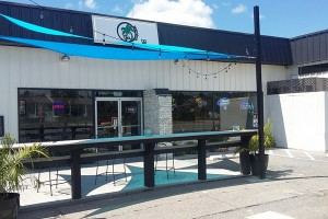 CG's Eatery - Panama City Beach