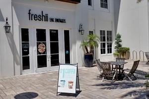 Freshii - Inlet Beach
