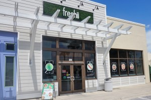 Freshii - Panama City Beach