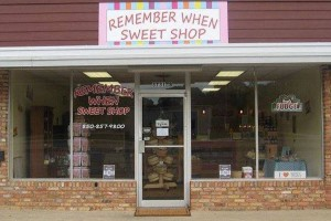 Remember When Sweet Shop - Pensacola