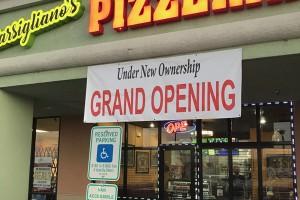 Marsigliano's Pizzeria & More - Las Vegas