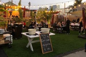 Golden Bull Restaurant - Santa Monica